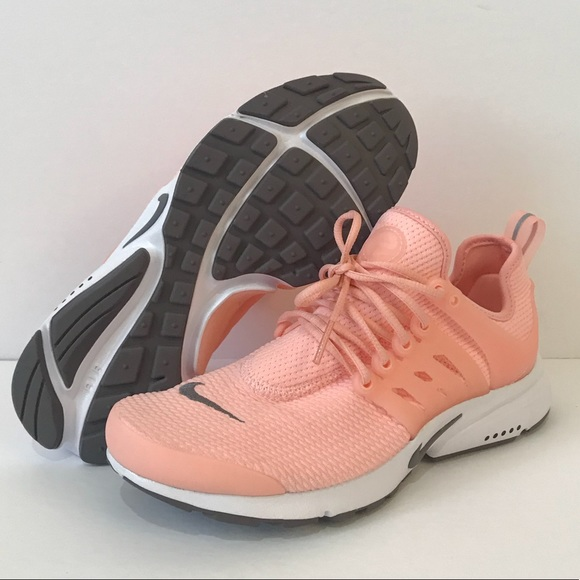 Nike Shoes | New Air Presto Storm Pink